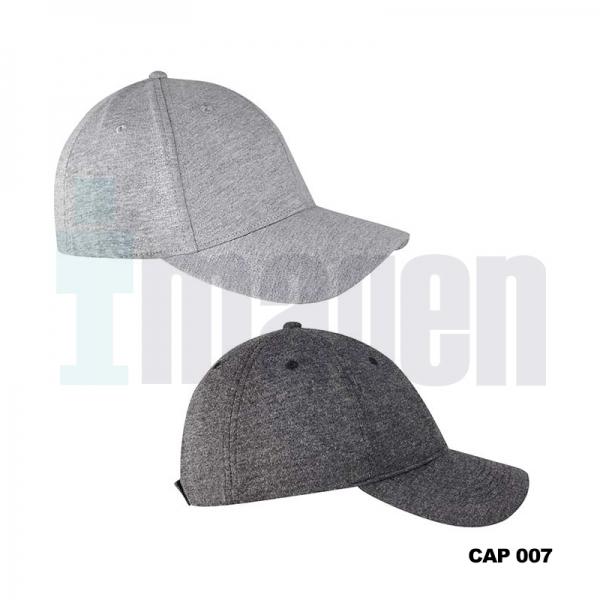 CAP 007