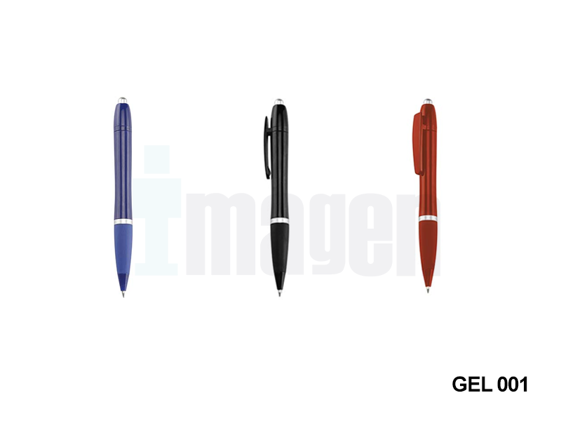 GEL-001