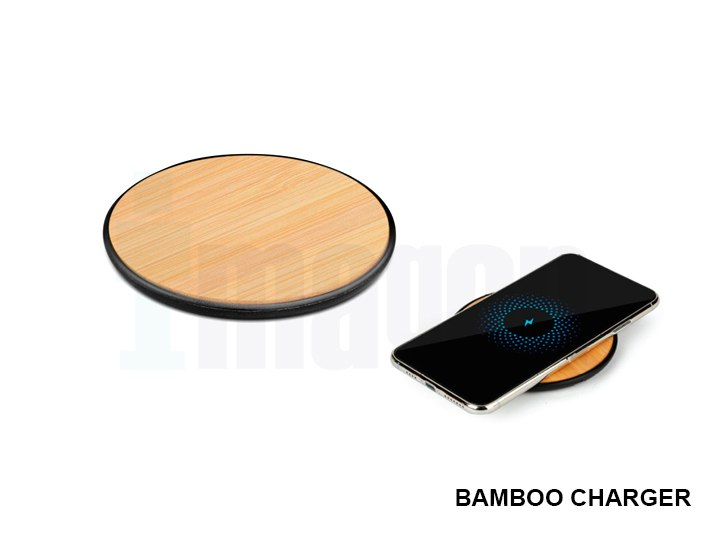 BAMBOO-CHARGER